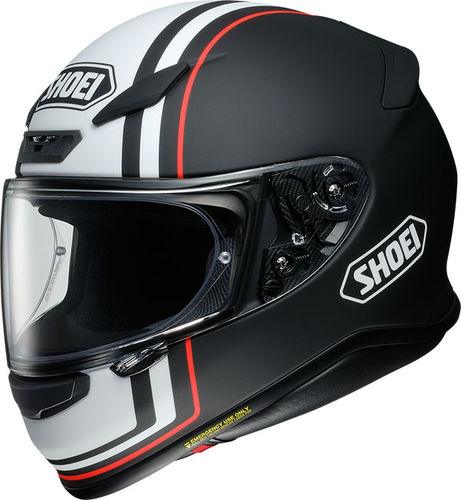 Shoei casco NXR Recounter TC-5