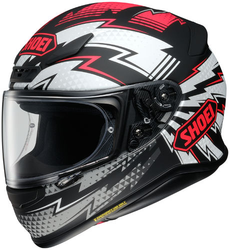 Shoei casco NXR Variable TC-1