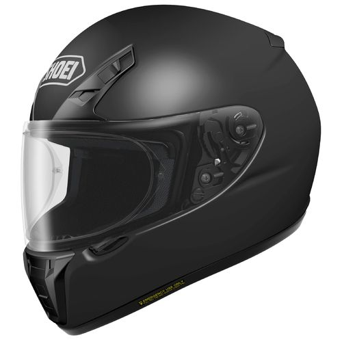 Shoei casco RYD matt black