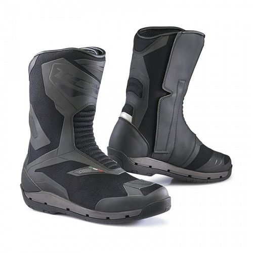 TCX Stivali Clima Surround Gore Tex nero