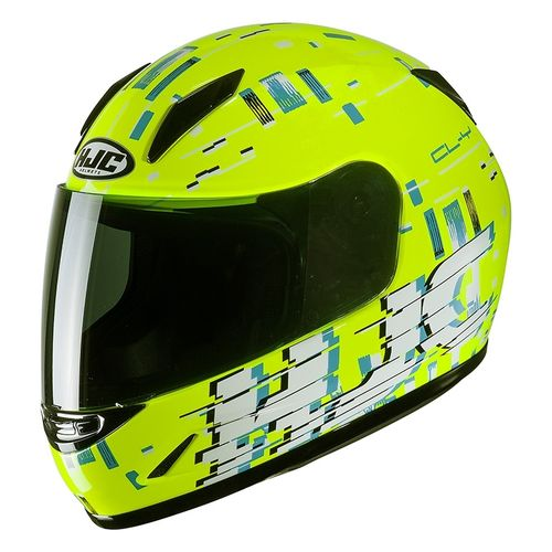 HJC casco integrale CL-Y Garam