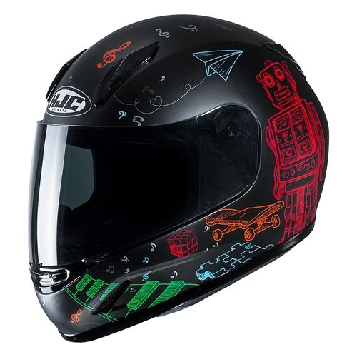 HJC casco integrale CL-Y Wazo