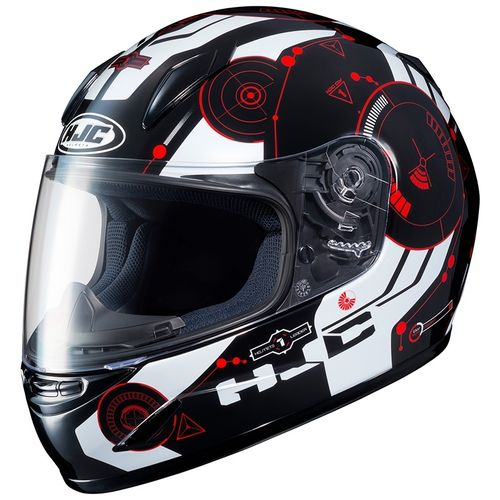 HJC casco integrale CL-Y Simitic