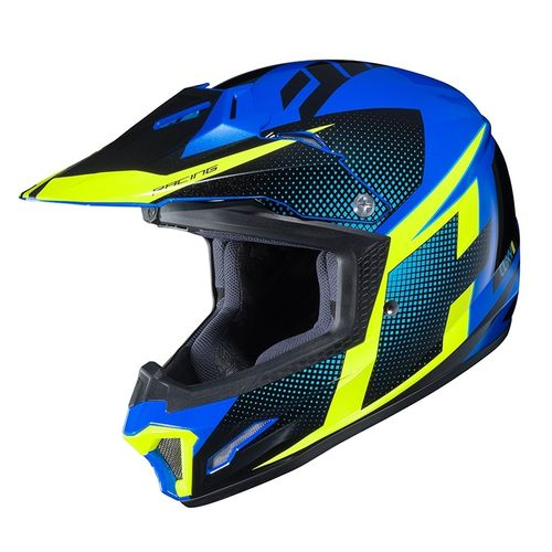 HJC casco CL-XY II Argos Junior