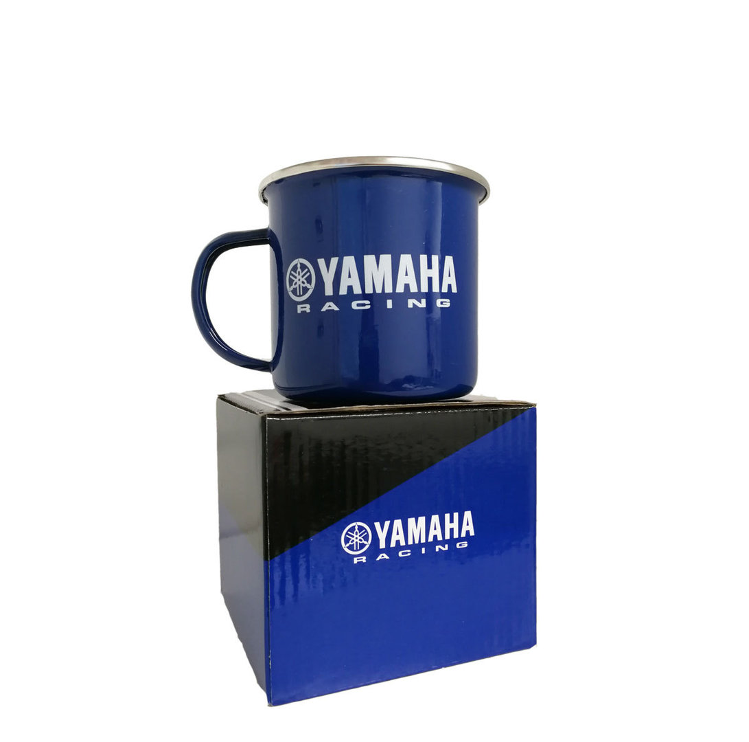 Yamaha Tazza Racing Blu