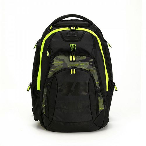 VR46 zaino multicolore Renegade Limited Edition