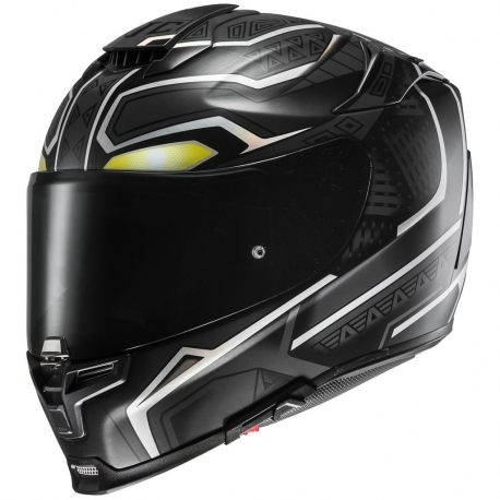 HJC casco RPHA-70 Black Panther