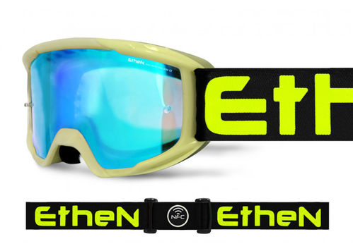 Ethen maschera OTG06 Glow in the Dark