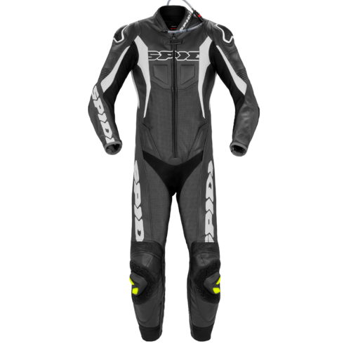 Spidi tuta pelle Sport Warrior Perforated Pro