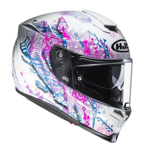 HJC Casco integrale RPHA 70 Hanoke MC8