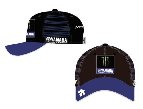 Yamaha cappellino Team Motogp 2020 Descente