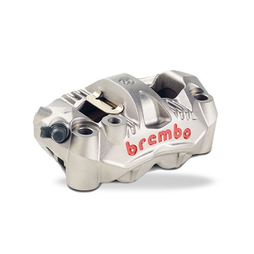 Brembo kit pinze radiali GP4-RS 108 MM
