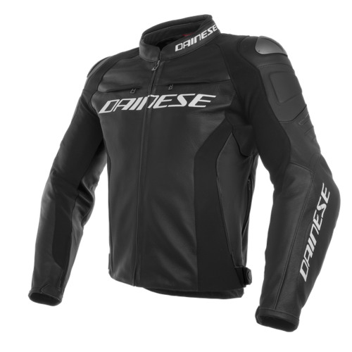 Dainese Giacca pelle Racing 3 nero