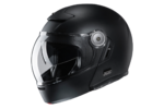 HJC casco modulare V90 matt black 155170