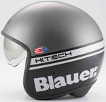 BLAUER pilot matt grey