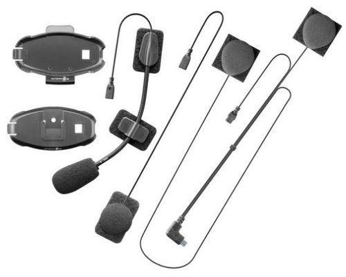 Interphone kit audio Connect-Active-Avant